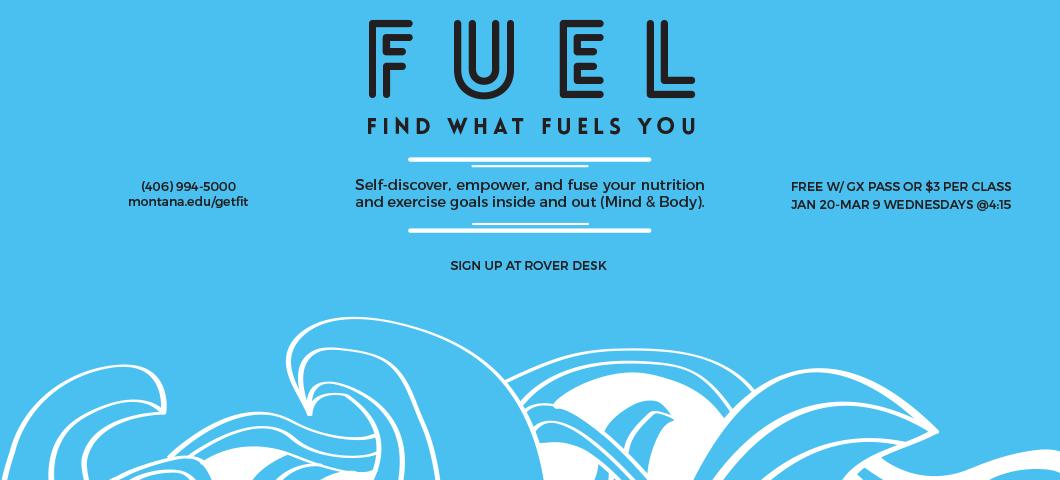 Fuel Program