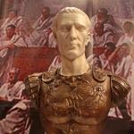 Museum of the Rockies Julius Caesar exhibit