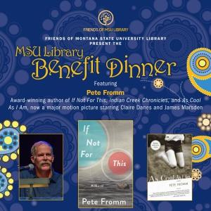 MSU Library Benefit Dinner