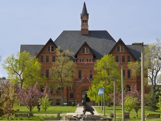 campus archive | MSU photo by Kelly Gorham