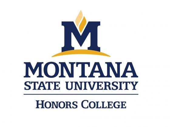 Montana State University Honors College News Logo | MSU