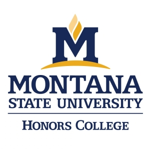 Montana State University Honors College News Logo
