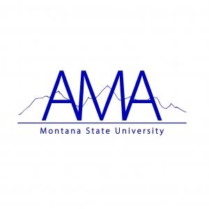 AMA at MSU logo