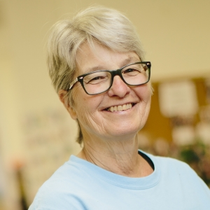 Jean Hannula Retiring from Child Development Center