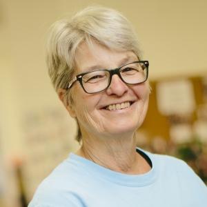 Jean Hannula Retiring from Child Development Center