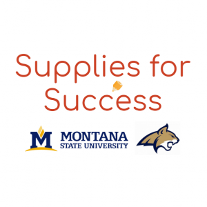 Supplies for Success