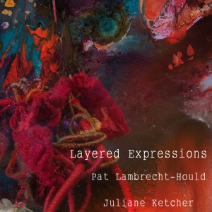 Layered Expressions at the Helen E. Copeland Gallery