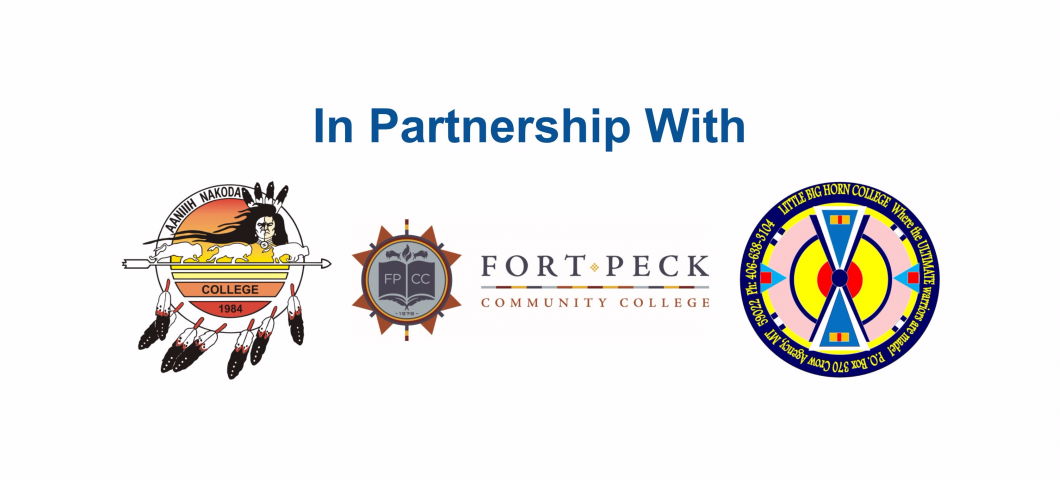 Tribal College Partners