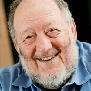 Portrait of stem cell scientist Irving Weissman