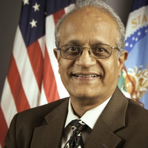 USDA NIFA Director Dr. Sonny Ramaswamy