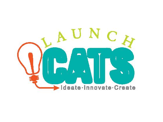 LaunchCats Logo