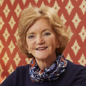 Barbara Bradley Baekgaard