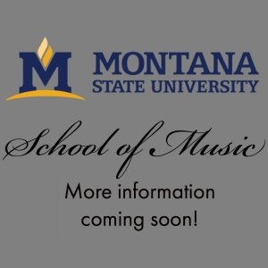 MSU School of Music Logo