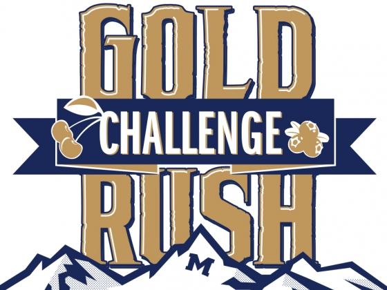 Take the Gold Rush Challenge |