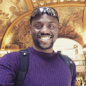Ayodele Ogunkoya