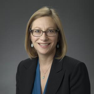 Dr. Sally Moyce
