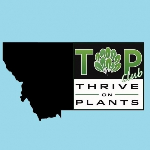 thrive on plants
