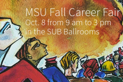 28th Annual MSU Fall Career Fair
