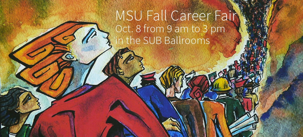 28th Annual MSU Fall Career Fair |