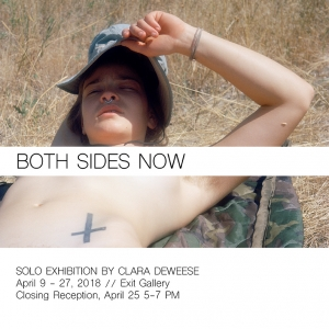 Both Sides Now presents contradictory viewpoints and ideals regarding femininity through varying photographic styles.