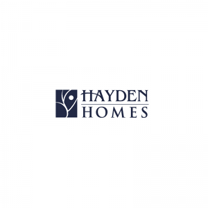 Hayden Homes Logo