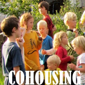Cohousing is starting in Bozeman!