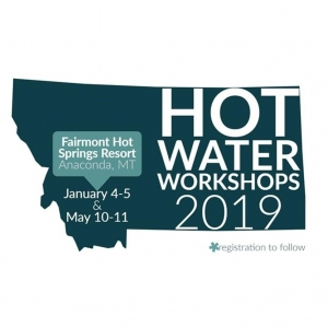 Hot Water Grant Writing Workshop