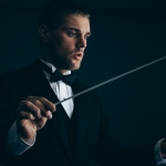 Andrew Major to Compete in National Conducting Event