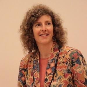 Prof. Jodi Allison-Bunnell