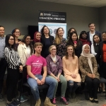 MSU hosts 16 international female entrepreneurs.
