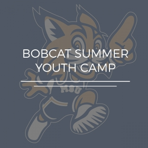 Bobcat Summer Youth Camp