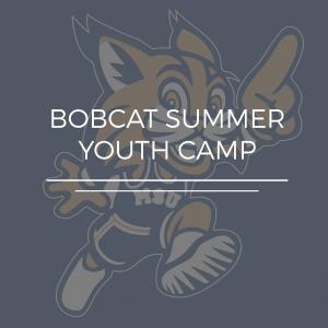 Bobcat Summer Youth Camp