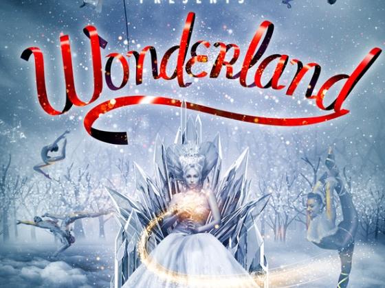 Cirque Musica presents Wonderland