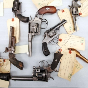 """Brews & the Big Sky """"Historical Firearms"""" event photo"""