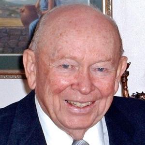 Dr. Louis Carl Barrett