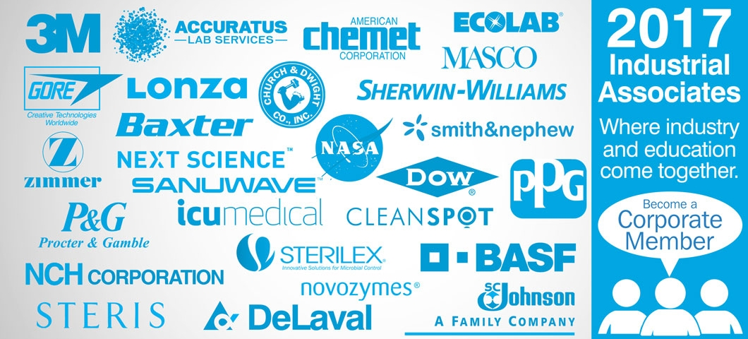 2017 Industrial Associates