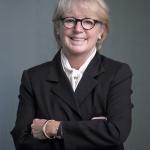 Sheila Burke portrait