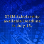 STEM Scholarship Program.