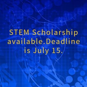 STEM Scholarship Program. |