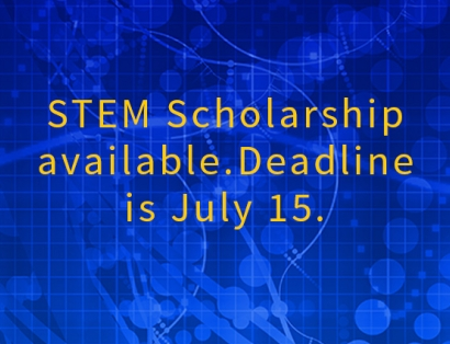 STEM Scholarship Program. |
