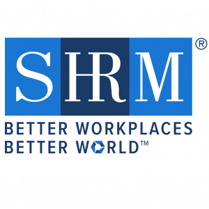 Society for Human Resources (SHRM) Club logo