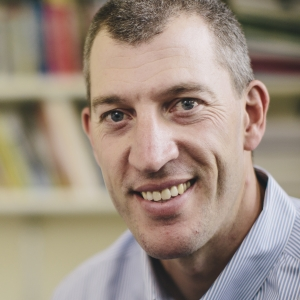 Mark Anderson Named Fellow with NBER