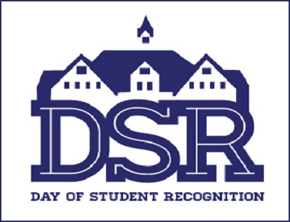 The Day of Student Recognition |