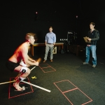 Neuromuscular Biomechanics Lab