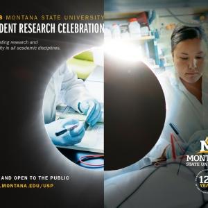 Student Research Celebration