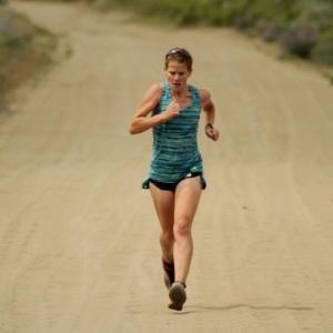 Nikki Kimball, ultra runner