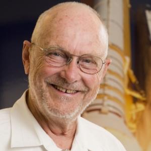 Dr. Loren Acton