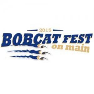 Bobcat Fest on Main 2015