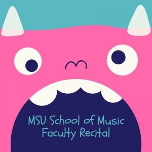 MSU Faculty Recital