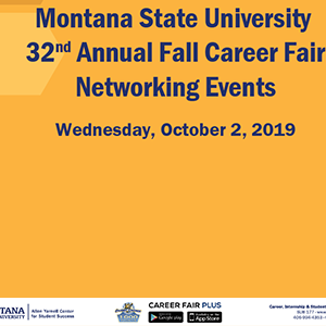 Career Fair Logo